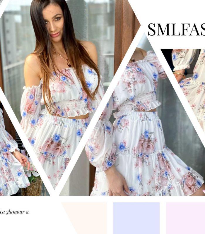 komplet damski chica butik smlfashion.pl