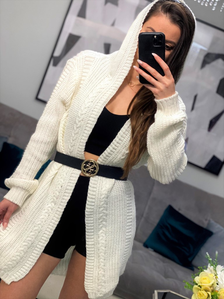 swetry kardigany