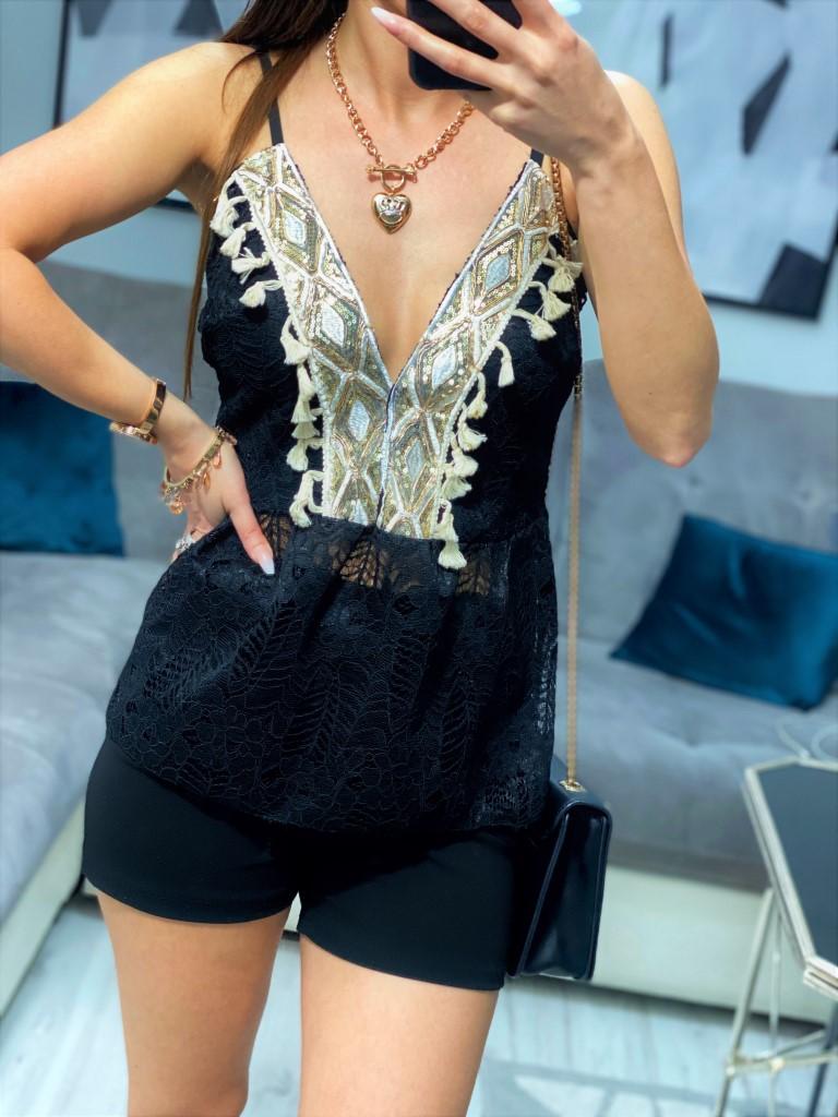 bluzki damskie eleganckie