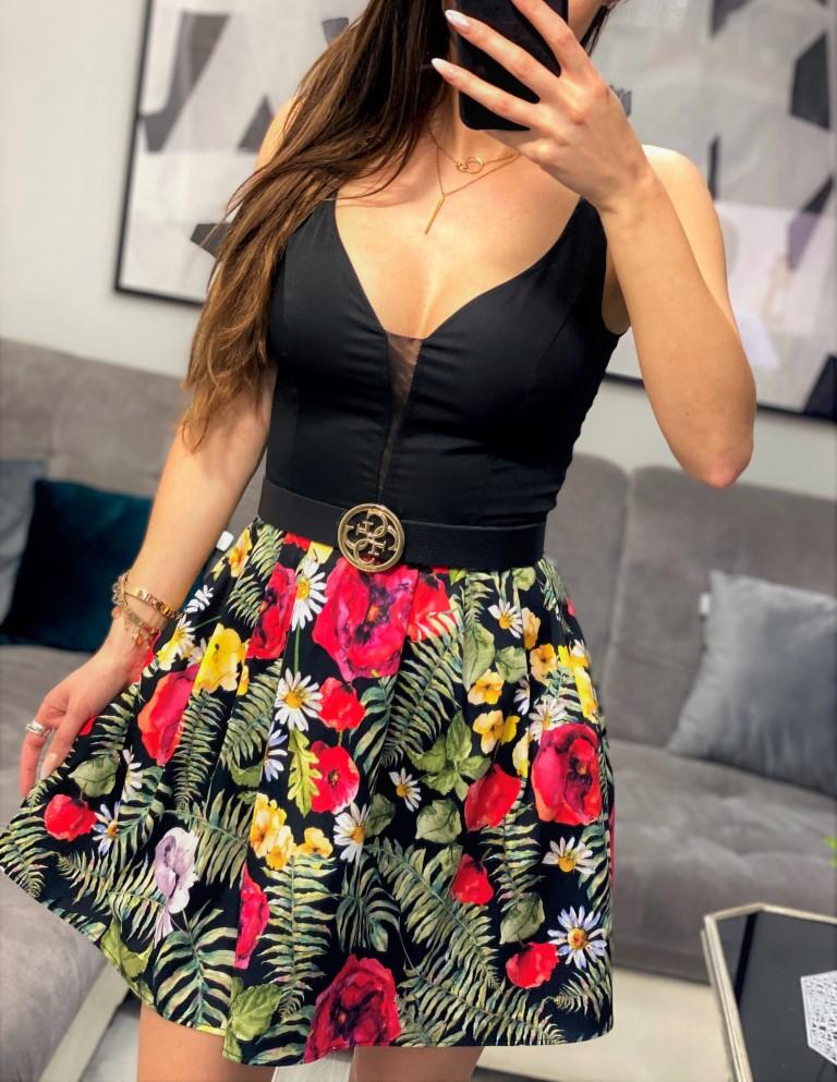 proste sukienki na lato