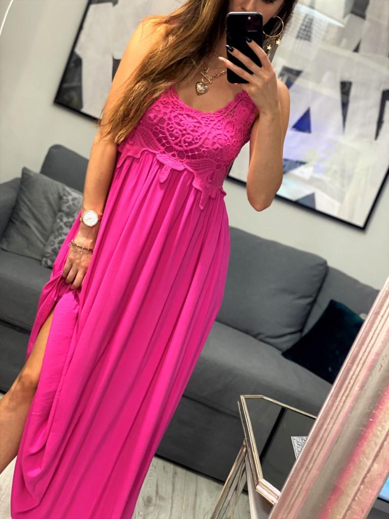 zwiewne sukienki maxi