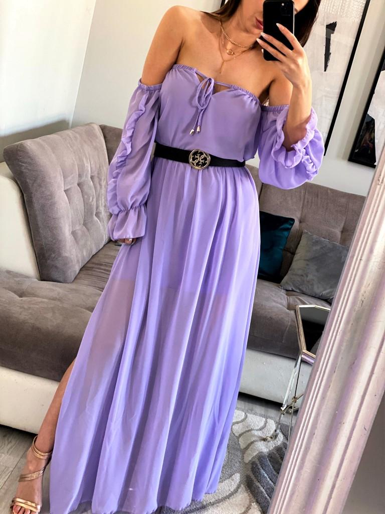dlugie sukienki