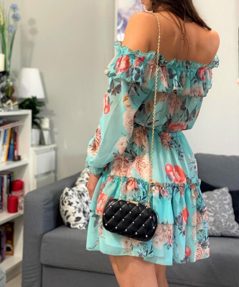 hiszpanka sukienka