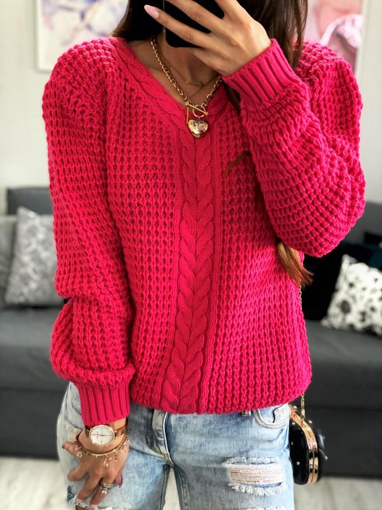 swetry damskie wizytowe